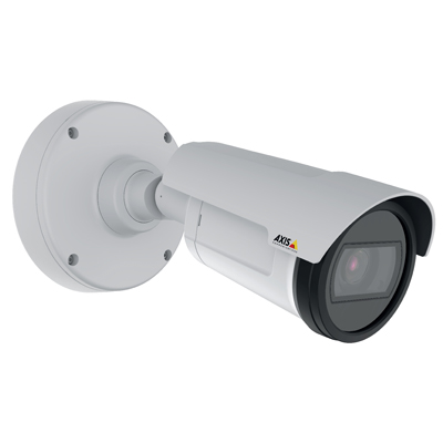 Axis Communications AXIS P1405-E 1/3-Inch Day/Night HDTV 2MP Network Camera