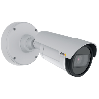 Axis Communications AXIS P1425-LE 1/3-inch day/night HDTV 2MP network camera