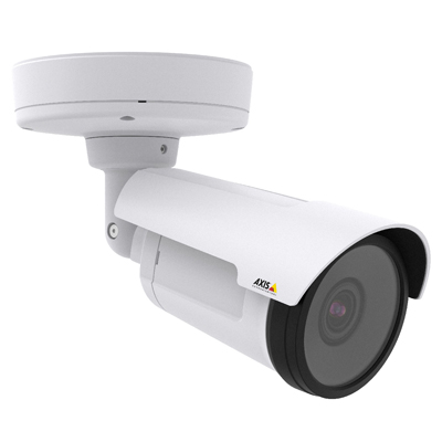 Axis Communications AXIS P1435-E 1/3-Inch Day/Night 2MP Network Camera