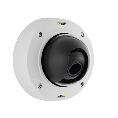 Axis Communications AXIS P3214-V 1.3 megapixel fixed dome network camera