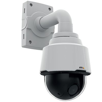 Axis Communications AXIS P5624-E outdoor PTZ dome network camera