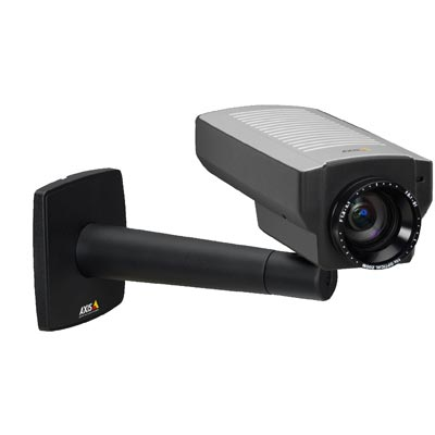 Axis Communications AXIS Q1775 1/3-inch day/night HDTV 1080p network camera