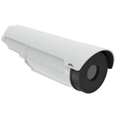 Axis Communications AXIS Q1932-E PT Mount bullet thermal camera