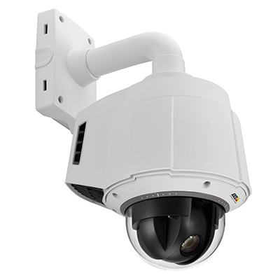 Axis Communications AXIS Q6044-C high-speed HDTV PTZ dome network camera