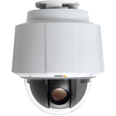 Axis Communications AXIS Q6044 high-speed indoor PTZ dome network camera