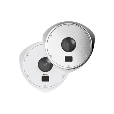 Axis Communications AXIS Q8414-LVS 1/3-inch day/night corner network camera