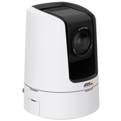 Axis Communications AXIS V5914 1/3-inch day/night HDTV PTZ network camera