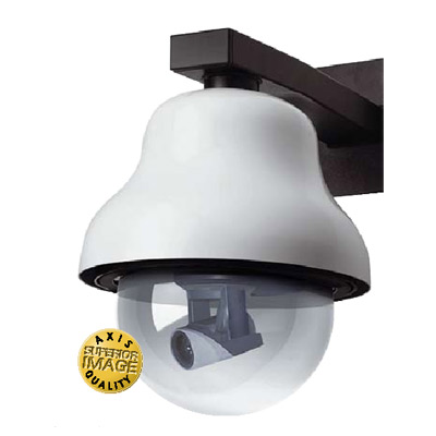 Axis Communications VT DBH24K Dome Housing