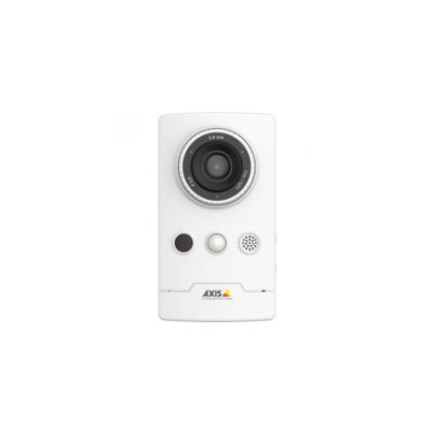 Axis Communications AXIS Companion Cube L indoor full HD IR IP camera