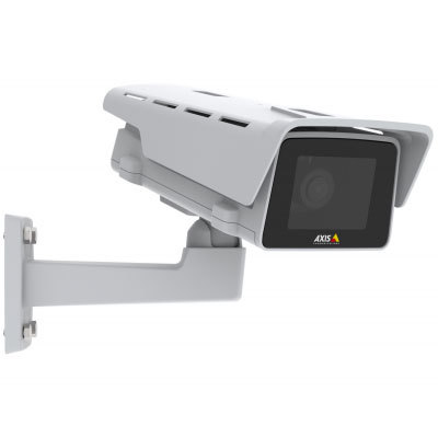 Axis Communications AXIS M1135-E 2MP Outdoor IP Box Camera