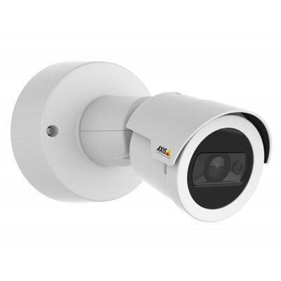 Axis Communications AXIS M2025-LE HDTV 1080p Outdoor IR IP Bullet Camera