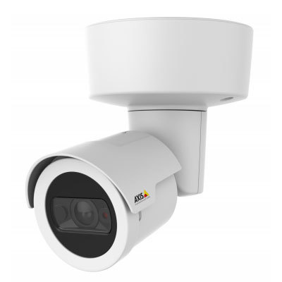 Axis Communications AXIS M2026-LE Mk II 4MP outdoor IR IP bullet camera