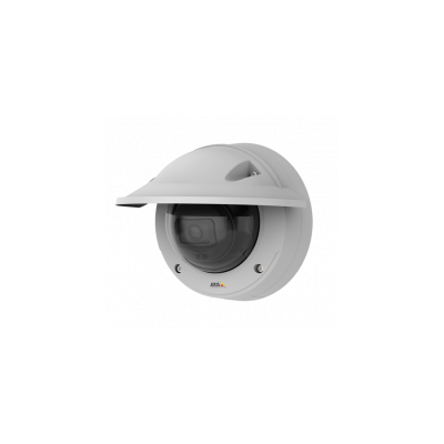 Axis Communications AXIS M3206-LVE IK10-rated Fixed Dome