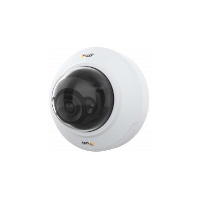Axis Communications AXIS M4206-LV Varifocal Mini Dome With IR And HDMI