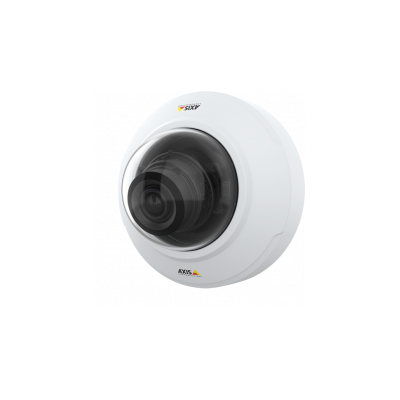 Axis Communications AXIS M4206-V Varifocal mini dome with HDMI