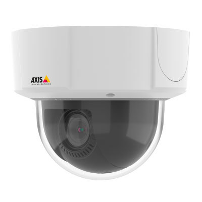 Axis Communications AXIS M5525-E indoor/outdoor day/night PTZ IP dome camera