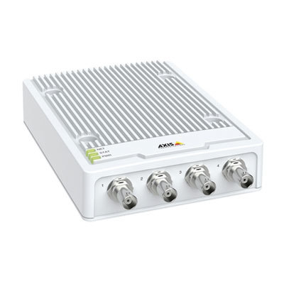 Axis Communications AXIS M7104 4 Channel Video Encoder