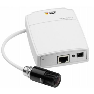 Axis Communications P1214-E Miniature HDTV camera