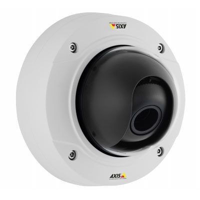 Axis Communications AXIS P3224-V Mk II HDTV 720p Day/Night Indoor IP Dome Camera