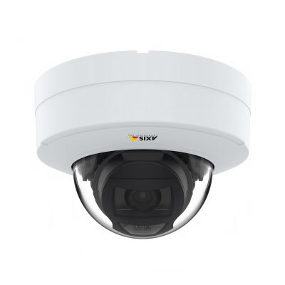 Axis Communications AXIS P3245-LV HDTV 1080p day/night IR IP dome camera
