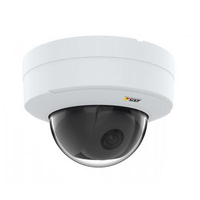 Axis Communications AXIS P3245-V HDTV 1080p Day/Night IP Dome Camera