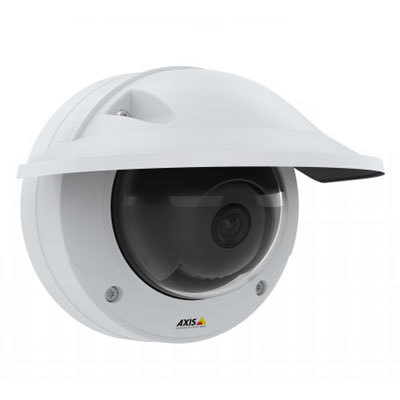 Axis Communications AXIS P3245-VE HDTV 1080p day/night outdoor IP dome camera