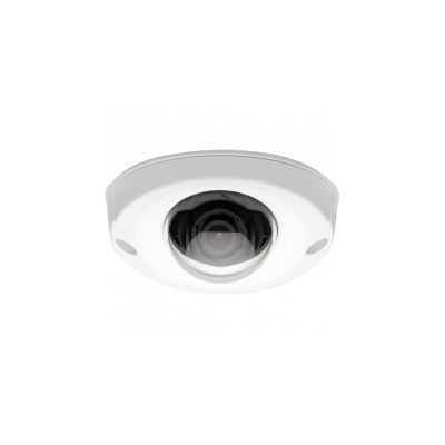 Axis Communications AXIS P3905-R Mk II: M12 onboard HDTV 1080p surveillance with Zipstream
