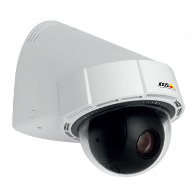 Axis Communications AXIS P5414-E HDTV 720p outdoor PTZ IP dome camera