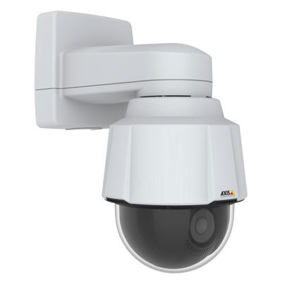 Axis Communications AXIS P5655-E HDTV day/night PTZ IP dome camera