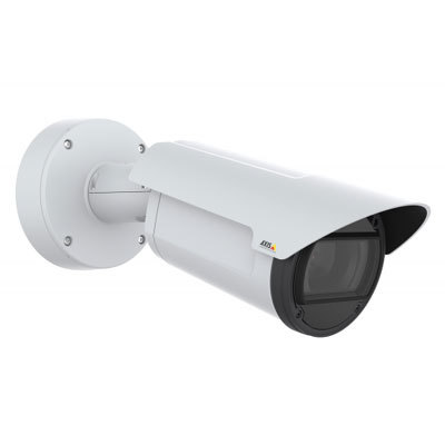 Axis Communications AXIS Q1785-LE 2MP IR IP Bullet Camera