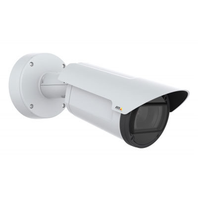 Axis Communications AXIS Q1786-LE 4MP IR IP Bullet Camera