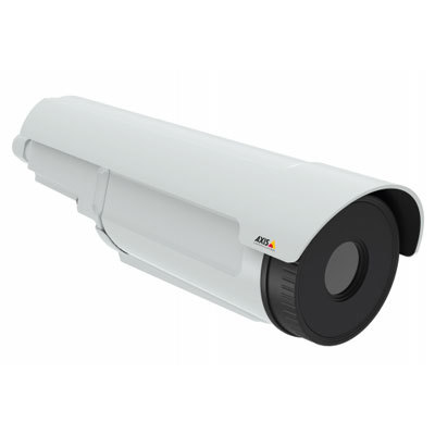 Axis Communications AXIS Q1941-E PT Mount 19 mm Outdoor Thermal IP Bullet Camera