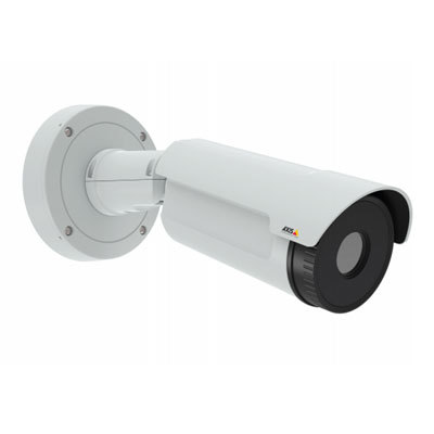 Axis Communications AXIS Q1942-E 60 mm outdoor thermal IP bullet camera