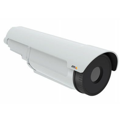 Axis Communications AXIS Q1942-E PT Mount 10 mm Outdoor Thermal IP Bullet Camera