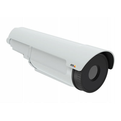 Axis Communications AXIS Q2901-E PT Mount 19 mm outdoor thermal IP bullet camera