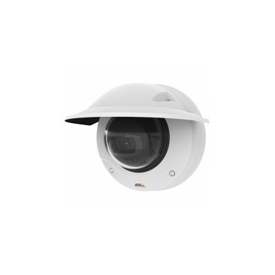 Axis Communications AXIS Q3515-LVE 22 Mm Fixed Dome For Solid Performance In HDTV 1080p