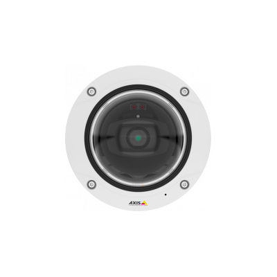 Axis Communications AXIS Q3517-LV fixed dome for solid performance in 5 MP
