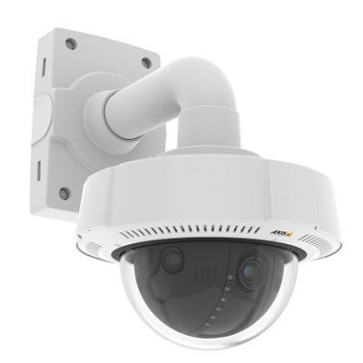 Axis Communications Q3709-PVE Multi-sensor, Multi-megapixel - 180° Overview