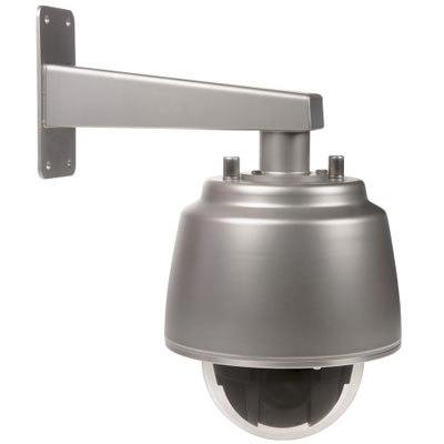 Axis Communications AXIS Q6055-S HDTV 1080p outdoor PTZ IP dome camera