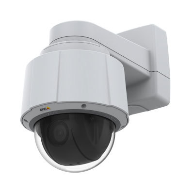Axis Communications AXIS Q6074 HDTV 720p day/night indoor PTZ IP dome camera