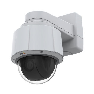 Axis Communications AXIS Q6075 HDTV 1080p day/night indoor PTZ IP dome camera