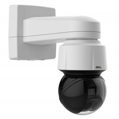 Axis Communications AXIS Q6155-E HDTV high-speed outdoor PTZ IP dome camera