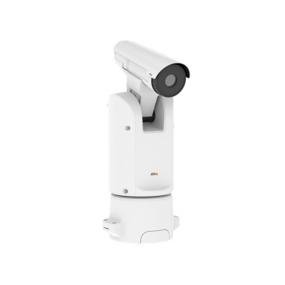 Axis Communications Q8641–E 35 mm 8.3 fps 24 V Unobstructed views and long-distance detection