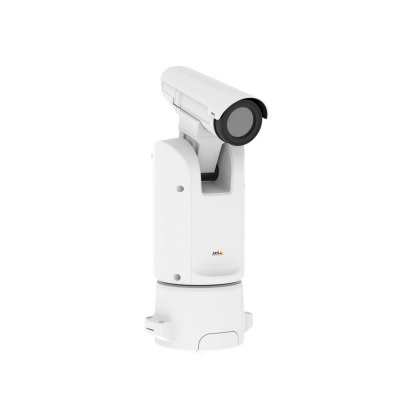 Axis Communications Q8642-E 60 mm 30 fps 24 V Thermal Network Camera