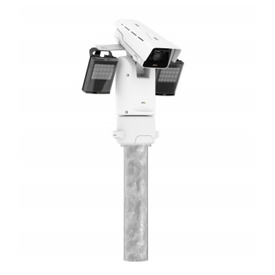 Axis Communications Q8685-LE PTZ Network Camera