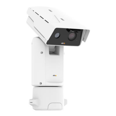 Axis Communications AXIS Q8741-E HDTV 1080p Thermal PTZ IP Camera