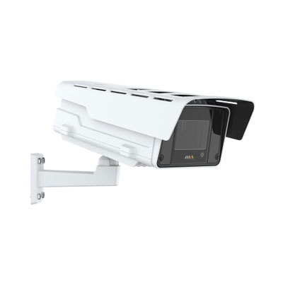 Axis Communications AXIS T92G20 indoor/outdoor housing