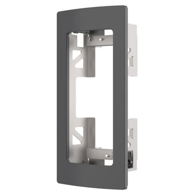 Axis Communications AXIS TA8201 recessed mount for A8207-VE network video door station