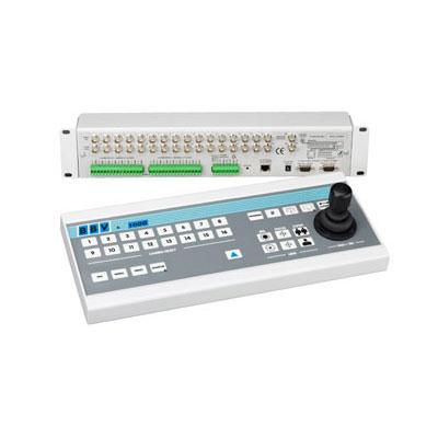 BBV TX1000/16 16-input / 2-output telemetry transmitter