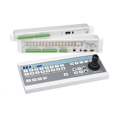 BBV TX1000/KBD/DC DC speed slave keyboard for TX1000 series telemetry TX